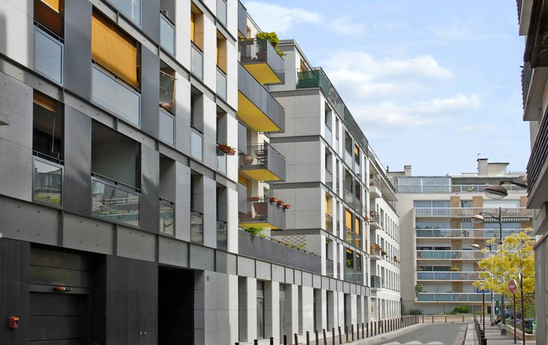 32 logements P.L.I. - Zac Moskowa Paris (18)